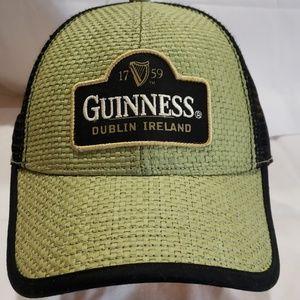 Official Guinness Merchandise snapback hat